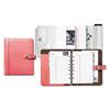 Day Timer Day-Timer® Pink Ribbon Loose-Leaf Organizer Starter Set DTM 48434