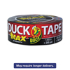 Shurtech Duck® MAX Duct Tape DUC 240867