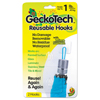 Shurtech Duck® GeckoTech™ Reusable Hooks DUC 283380