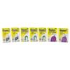 Shurtech Duck® GeckoTech™ Reusable Hooks DUC 283788