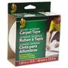 Shurtech Duck® Carpet Tape DUC 442062