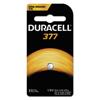 Duracell Duracell® Button Cell Battery DUR D377BPK