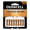 Diagnostic Accessories Timers Watches: Duracell® Button Cell Battery