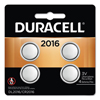 Duracell Duracell® Button Cell Battery DUR DL2016BPK