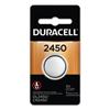 Duracell Duracell® Button Cell Battery DUR DL2450BPK