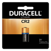Duracell Duracell® Specialty High-Power Lithium Battery DURDLCR2BPK