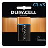 Duracell Duracell® Ultra High-Power Lithium Batteries DUR DLCRV3B
