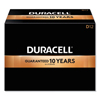 d batteries: Duracell® CopperTop® Alkaline Batteries with Duralock Power Preserve™ Technology