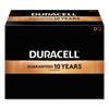 Duracell Duracell® CopperTop® Alkaline D Batteries DUR MN1300BKD