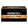 Duracell Duracell® Coppertop® Alkaline 9V Batteries DUR MN1604BKD