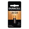 Duracell Duracell® Specialty Alkaline Battery DUR MN21BK
