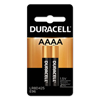 Duracell Duracell® Ultra Advanced Alkaline Batteries DUR MX2500B2PK