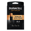 Duracell Duracell® Optimum Batteries, 4 EA/PK DUR OPT1500B4PRT