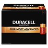 Office Equipment & Supplies: Duracell® Quantum Alkaline Batteries with Duralock Power Preserve™ Technology