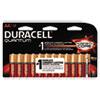 batteries: Duracell® Quantum Alkaline Batteries