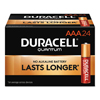 aaa batteries: Duracell® Quantum Alkaline Batteries with Duralock Power Preserve Technology™