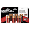 c batteries: Duracell® Quantum Alkaline Batteries with Duralock Power Preserve™ Technology