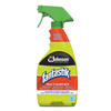 cleaning chemicals, brushes, hand wipers, sponges, squeegees: Fantastik® All-Purpose Cleaner