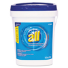 cleaning chemicals, brushes, hand wipers, sponges, squeegees: Diversey™ All® Concentrated Powder Detergent