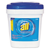 cleaning chemicals, brushes, hand wipers, sponges, squeegees: All® All-Purpose Powder Detergent