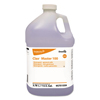Cleaning Chemicals: Diversey™ Clax® Master 100 Laundry Detergent