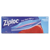 SC Johnson Ziploc® Double Zipper Freezer Bags SJN 665256