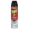cleaning chemicals, brushes, hand wipers, sponges, squeegees: Raid® Fragrance Free Ant & Roach Killer