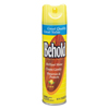 cleaning chemicals, brushes, hand wipers, sponges, squeegees: Diversey™ Behold Furniture Polish Lemon