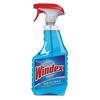 cleaning chemicals, brushes, hand wipers, sponges, squeegees: Windex® Original Glass Cleaner