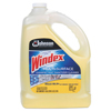 cleaning chemicals, brushes, hand wipers, sponges, squeegees: Windex® Multi-Surface Disinfectant Cleaner