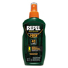 cleaning chemicals, brushes, hand wipers, sponges, squeegees: Diversey™ Repel Insect Repellent Sportsmen Max Formula