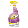 cleaning chemicals, brushes, hand wipers, sponges, squeegees: Diversey™ Crew® Shower, Tub & Tile Cleaner