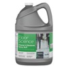Clean and Green: Diversey™ Floor Science Cleaner & Restorer Spray Buff