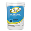 cleaning chemicals, brushes, hand wipers, sponges, squeegees: Crew Easy Pak, Pleasant Scent, 6.3 lb Packet, 2/CT
