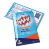 Cleaning Chemicals: Fryer Boil-Out, 2oz Packet, 36/Carton