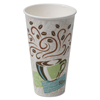 dixie: Dixie PerfecTouch Paper Hot Cups