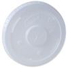 Dixie Dixie® Plastic Lids for Sage™ Design Cold Drink Cups DXE 914LSRD