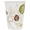 Dixie Dixie® Pathways® Polycoated Paper Cold Cups DXE 9PPATH