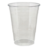 Dixie Clear Plastic PETE Cups DXE CPET16DX