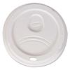 Dixie Dixie® Sip-Through Dome Hot Drink Lids DXE D9550CT