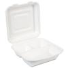 Dixie Dixie EcoSmart™ Molded Fiber Food Containers DXE ES9CSCOMP