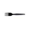 Dixie Dixie Plastic Forks DXE FM507CT