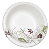 disposable dinnerware: Dixie® Ultra® Pathways® with Soak Proof Shield® Heavyweight Paper Bowls