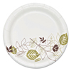 disposable dinnerware: Dixie Ultra® Pathways® Heavyweight Paper Plates