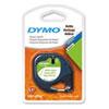 Dymo DYMO® LetraTag® Label Cassette DYM 10697