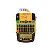 Clinical Laboratory Accessories Barcode Readers: DYMO® Rhino 4200 Basic Industrial Handheld Label Maker