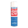 Floor & Carpet Care: LIQUID ALIVE® Enzyme Digestant Carpet and Textile Cleaner/Deodorizer