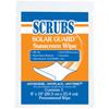 ITW Dymon SCRUBS® Solar Guard™ Sunscreen Wipes DYM 91201