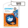 Office Machines: DYMO® LetraTag® Label Cassette
