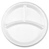 Dispoz-o Products Inc Enviroware™ Foam Plates DZO GFP10-3